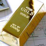 gold bar1000gr