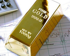 -Gold Price Forecast: The Correction Into May Has Begun