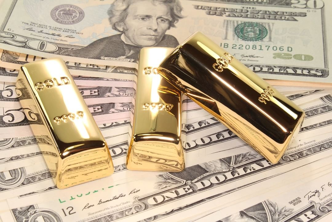 Paper Gold vs Physical Gold-is it the same or not?
