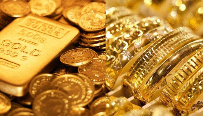 Gold Gets Over the $1500 Mark