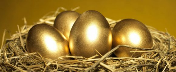 what is the best gold IRA rollover