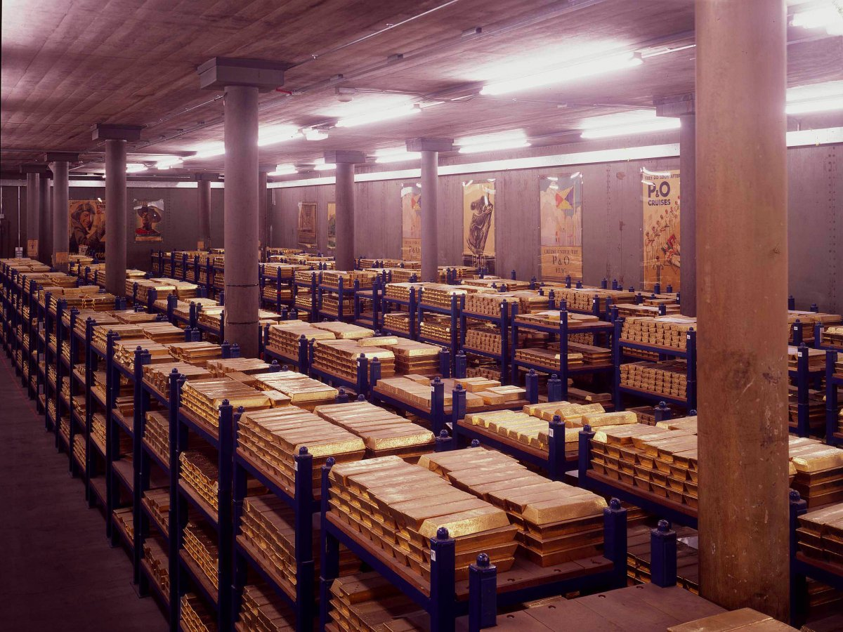 Why The Gold Market Will Continue to Soar