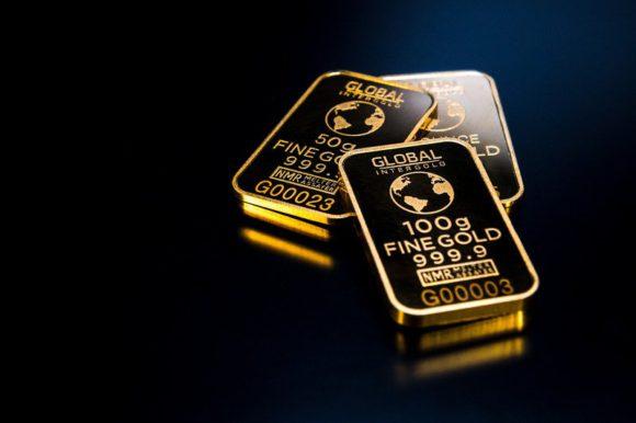 No Reason to Sell Gold