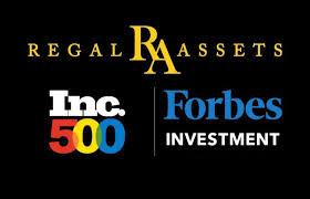 regal assets review 2021 - best ira