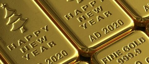 What is a Gold Bullion